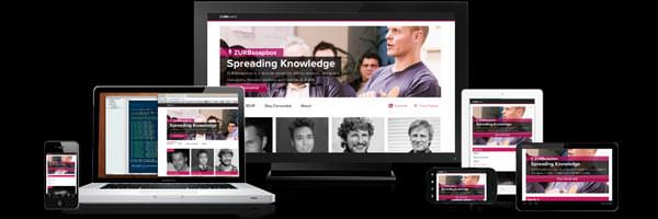 Inspiration and Resources for Responsive Web Design