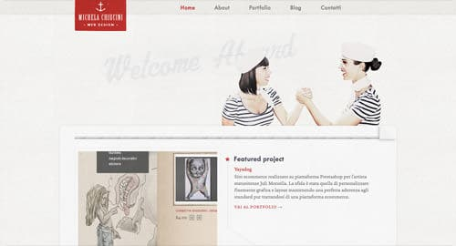 25 Examples of Super Wide Website Designs