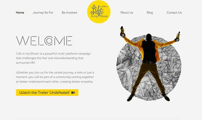 CSS Awards – 20 Fabulous New Websites For Your Inspiration