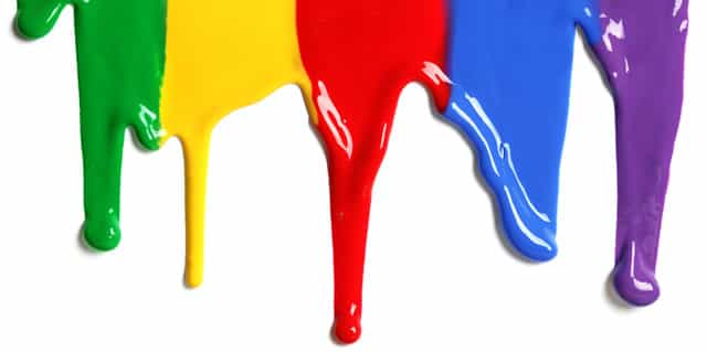 Colour Combination Makes a Better Impact in Logo Designing