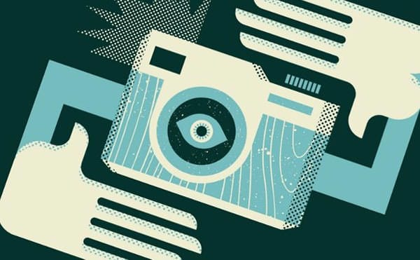 25+ Illustrator Tutorials for Creating Vintage Graphics and Retro Illustration