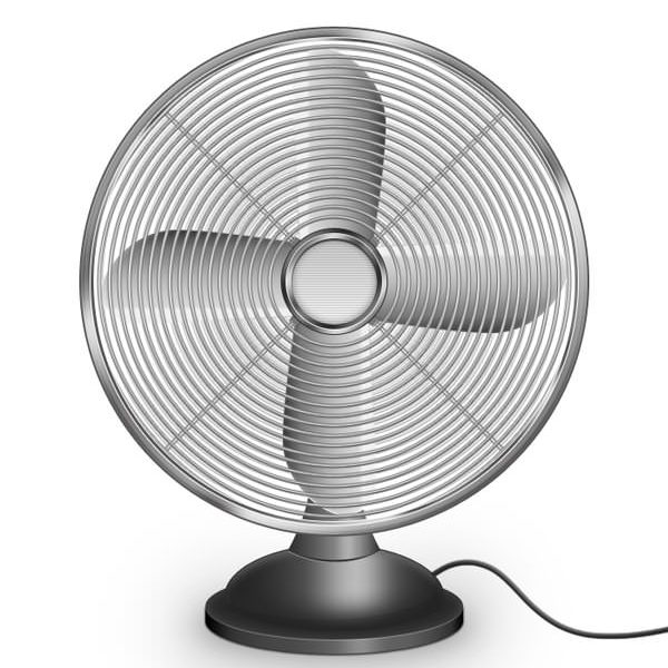 How to Create a Fan Illustration From Scratching Using Photoshop