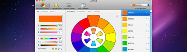 10 Most Practical Mac Apps for Website Designers
