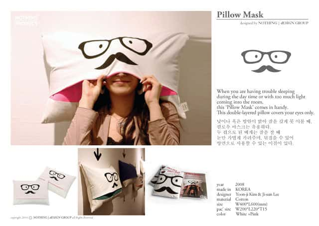 Get A Good Bed Time With Fun Creative Pillows