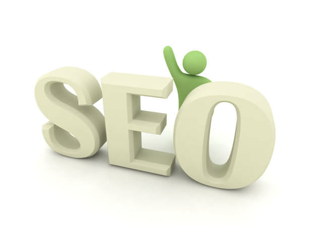 Designing for search engine optimization