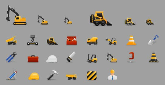 Mix Collection Of Free Icons For Almost Every Kind of Design Project – 30 Sets