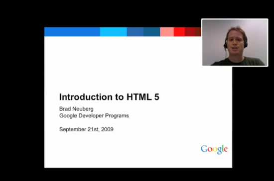 Learn HTML5: HTML5 Tutorials and Guides