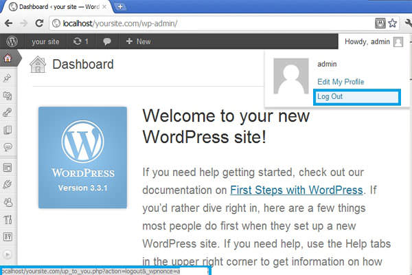 Create Personal WordPress Login Page To Strengthen Your WordPress