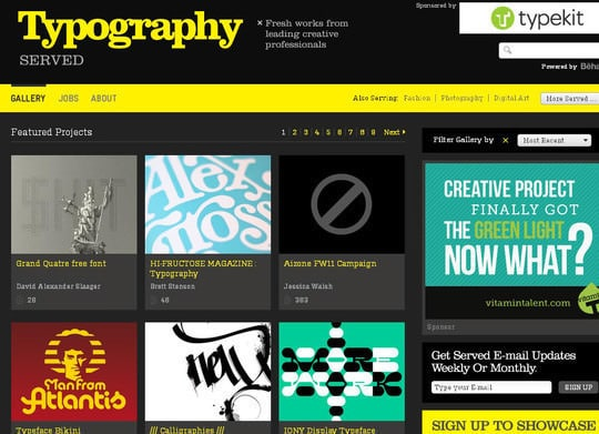 18 Must Read Typography Related Blogs