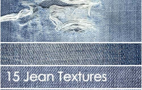 40+ Collection Of Free High Quality Jeans Textures