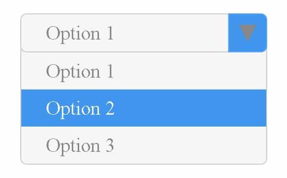 Create a Custom Select Box with jQuery