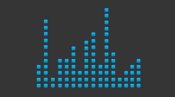 How to Create a Simple Equalizer Animation in Photoshop