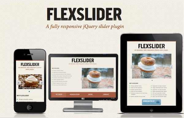 10 Useful Responsive jQuery Slider Plugins