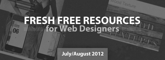 Free Resources for Web Designers