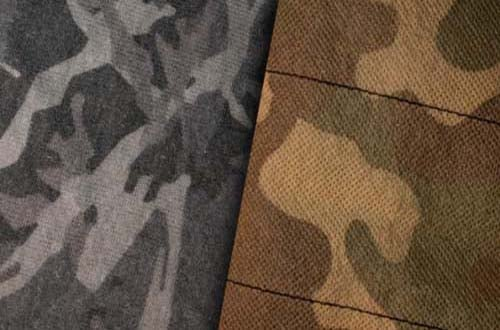 25 Free High Quality Camouflage Textures For Designers