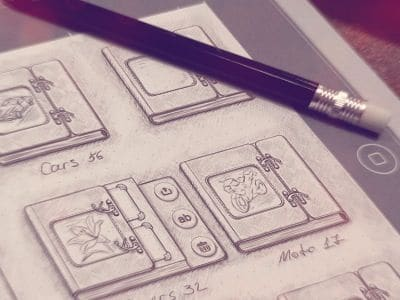 38 Creative Sketches For Inspiration