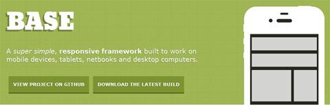 A Simple, Responsive CSS Framework