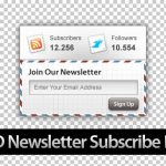 free-newsletter-subscribe-box-psd