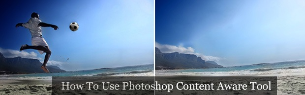 How To Use Photoshop Content Aware Tool