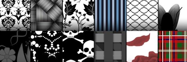 10 Absolutely Free Beautiful Photoshop Patterns Sets