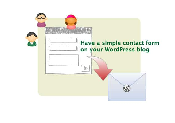 10 Free Contact Form Plugins for WordPress