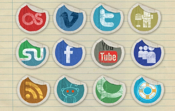 20+ Icon sets for designers