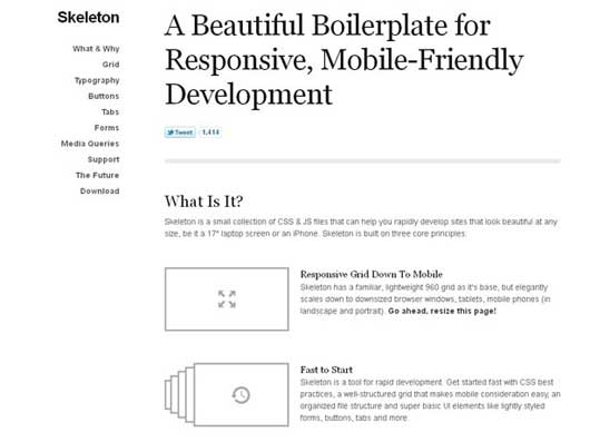 Use Valuable Tools on Your Responsive Websites
