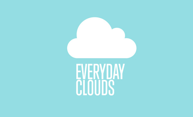 50+ beautiful cloud icons