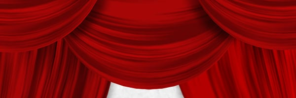 Learn How to Create Cool Red Curtains in Photoshop