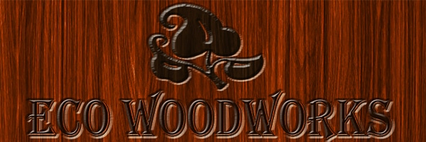 Learn To Make a Realistic Wooden Logo in Photoshop