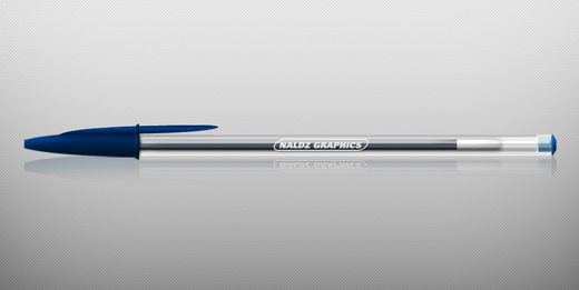 30 Minutes Tip – Create a Hyper-Realistic Pen in Photoshop from Scratch