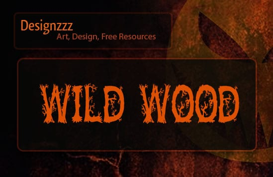 Free Scary Creepy Fonts for Halloween Designs