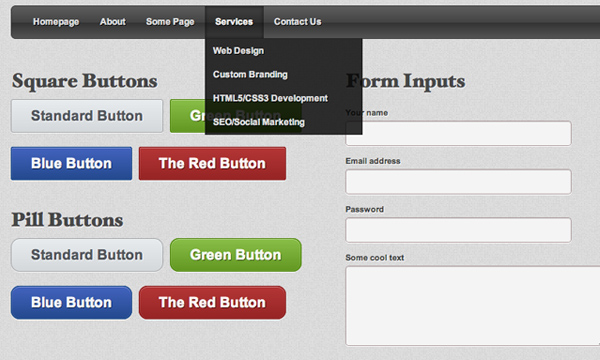 22 Best Free User Interface Kits and Design Wireframes