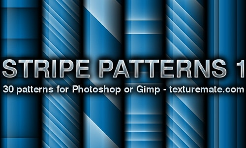 300+ Absolutely Free and Useful Stripe Photoshop Patterns