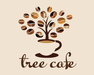 30 Clever Coffee Logo Designs for Inspiration