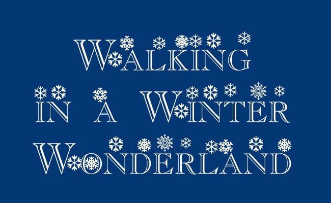 10 Free Fun Holiday Fonts