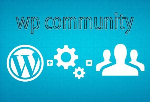 20 WordPress Plugins to Empower Your Community Website