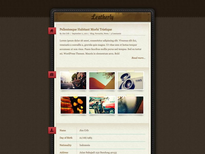 85+ new WordPress themes to inspire you