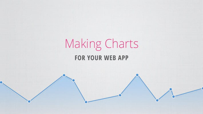 Make Pretty Charts For Your App with jQuery and xCharts | Best 4 Web