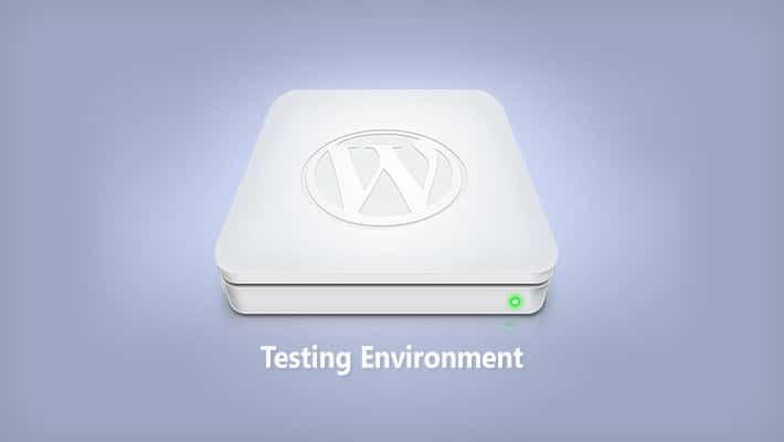 Setting Up a Local WordPress Testing Environment