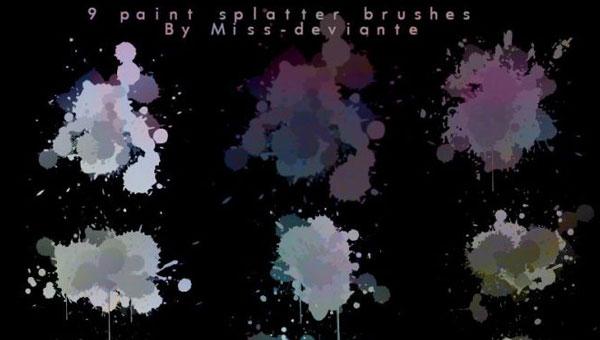 25+ Useful Free Photoshop Brush Sets