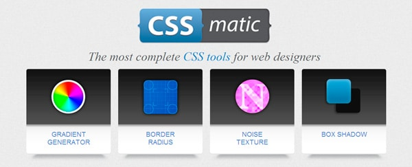 Speed Your Development Time with CSSmatic