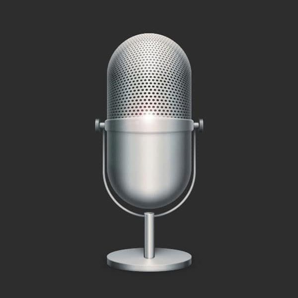 Master Photoshop's Vector Capabilities: Create a Detailed Microphone Illustration