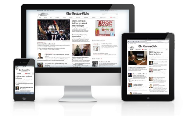 Responsive Design vs. Mobile Sites vs. Native Mobile Apps: Which One's the Best?