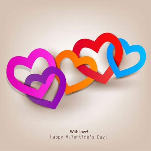 30 Useful & Free Valentine's Day Vector Graphics