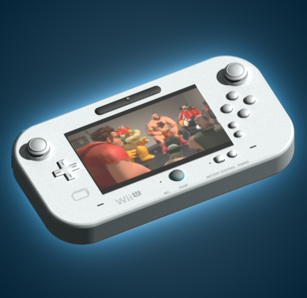Create a 3D Video Games Controller from Scratch in Photoshop