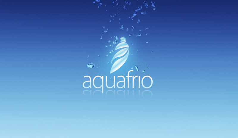 17 Logos Inspired by Water