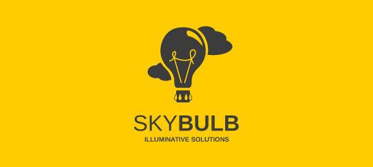 25 Imaginative Cloud Inspired Logo Designs
