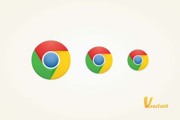 How to Create a Simple Google Chrome Icon in Adobe Illustrator