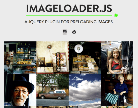 Small Tools: 5 jQuery Plugins for Developer's Daily Routine